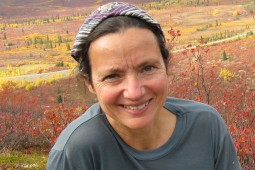Suzanne Crocker