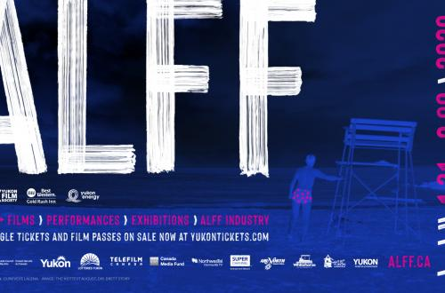 2020 ALFF Passes On Sale Now!