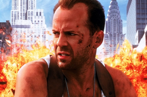 Cult/Occult: Die Hard