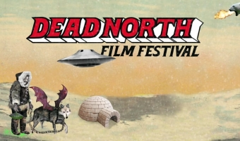 Selections from the Dead North Film Festival