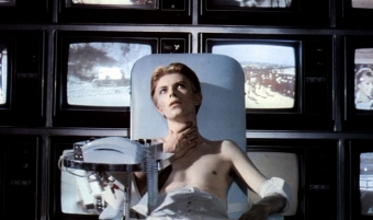 Cult/Occult: The Man Who Fell to Earth