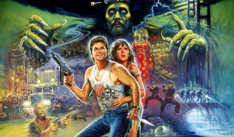Cult/Occult: Big Trouble in Little China