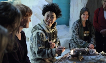 Angry Inuk (Opening Gala Film)
