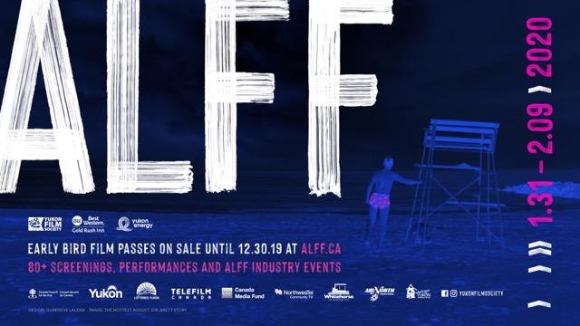 ALFF 2020 Passes on sale now!