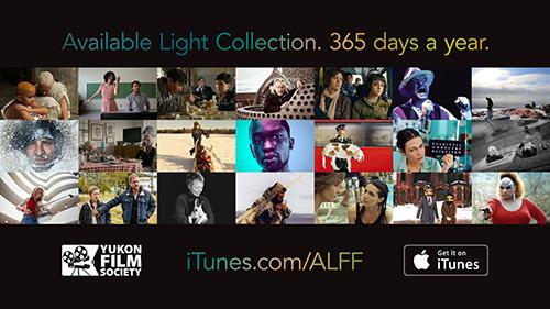 ALFF on iTunes
