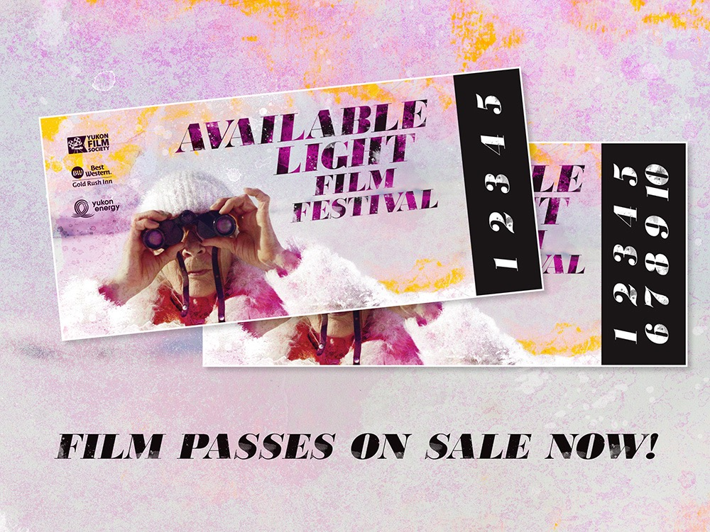 ALFF 2019 Passes on sale now!