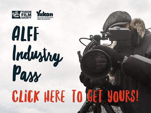 ALFF Industry Pass