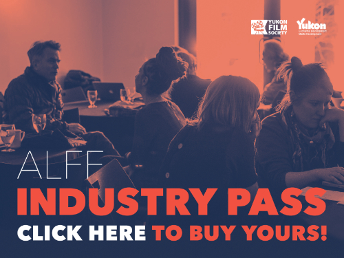ALFF Industry Passes